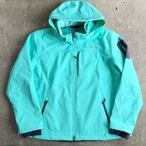 Free Country | Spearmint Softshell Jacket